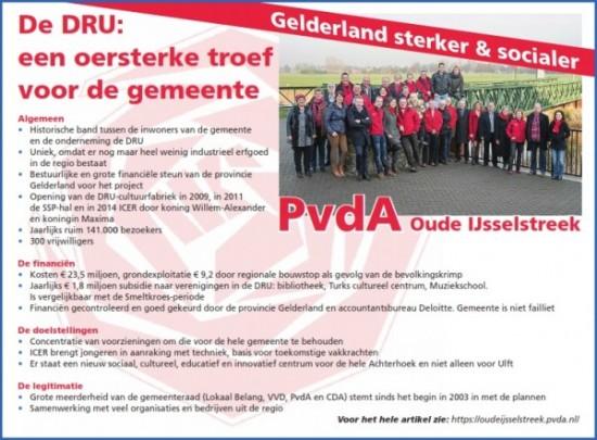 PvdA GP